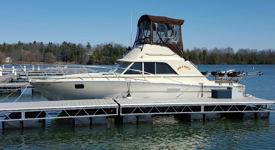 boat 2016